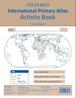 Oxford International Primary Atlas Activity Book