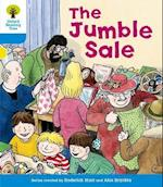 Oxford Reading Tree: Level 3: More Stories A: The Jumble Sale (Oxford Reading Tree)