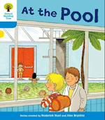 Oxford Reading Tree: Level 3: More Stories B: At the Pool (Oxford Reading Tree)