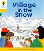 Oxford Reading Tree: Level 5: Stories: Village in the Snow (Oxford Reading Tree)