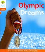 Oxford Reading Tree: Level 6: Floppy's Phonics Non-Fiction: Olympic Dreams (Oxford Reading Tree)