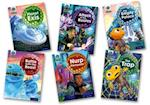 Project X: Alien Adventures: Turquoise: Mixed Pack x 6