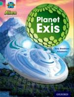 Project X: Alien Adventures: Turquoise: Planet Exis (Project X)