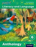 Read Write Inc.: Literacy & Language: Year 6 Anthology