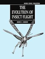 The Evolution of Insect Flight (Oxford Science Publications)