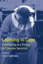 Learning to Cope