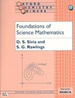 Foundations of Science Mathematics (OXFORD CHEMISTRY PRIMERS, nr. 77)