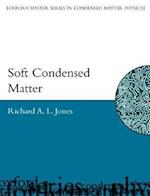 Soft Condensed Matter (Oxford Master Series in Physics, nr. 6)