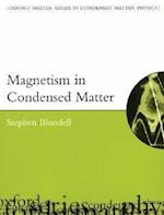 Magnetism in Condensed Matter (Oxford Master Series in Condensed Matter Physics)