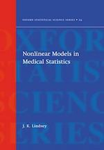 Nonlinear Models for Medical Statistics (OXFORD STATISTICAL SCIENCE SERIES, nr. 26)