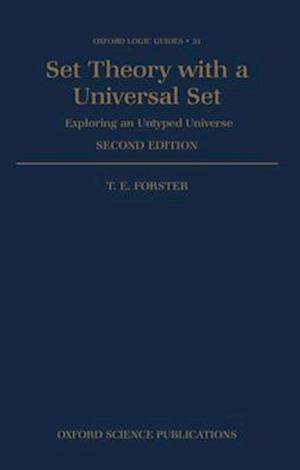 Set Theory with a Universal Set