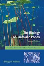 The Biology of Lakes and Ponds (Biology of Habitats)