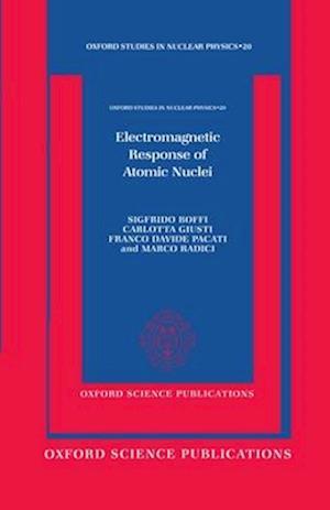 Electromagnetic Response of Atomic Nuclei
