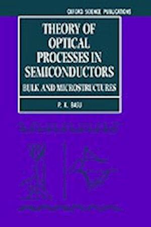 Theory of Optical Processes in Semiconductors
