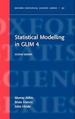 Statistical Modelling in GLIM 4