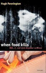 When Food Kills