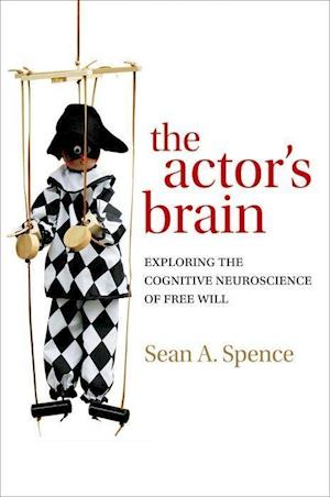 The actor's brain