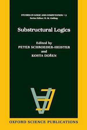 Substructural Logics