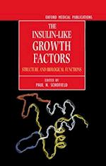 The Insulin-like Growth Factors