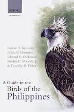 A Guide to the Birds of the Philippines (Oxford Ornithology Series)