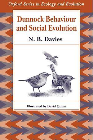 Dunnock Behaviour and Social Evolution