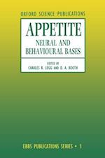 Appetite (Oxford Science Publications)