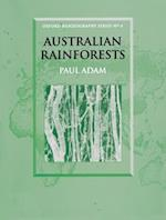 Australian Rainforests af Paul Adam