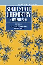 Solid State Chemistry (Oxford Science Publications, nr. 2)