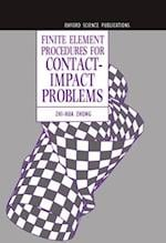 Finite Element Procedures for Contact-impact Problems