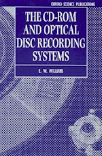 The CD-ROM and Optical Disc Recording Systems (Oxford Science Publications)