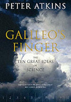 Bog, paperback Galileo's Finger af Peter Atkins, P W Atkins