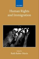 Human Rights and Immigration (Collected Courses of the Academy of European Law)