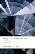 Poetry of the First World War (OXFORD WORLD'S CLASSICS)