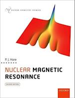 Nuclear Magnetic Resonance af Peter Hore