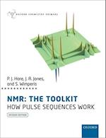NMR: The Toolkit (OXFORD CHEMISTRY PRIMERS)
