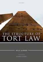 The Structure of Tort Law