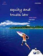 Equity and Trusts Law Directions (Directions Series)