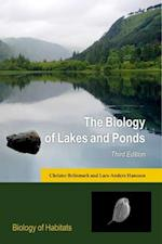 The Biology of Lakes and Ponds (Biology of Habitats Series)