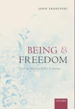 Being and Freedom