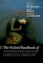 The Oxford Handbook of Nineteenth-Century Christian Thought (Oxford Handbooks)