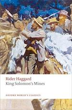 King Solomon's Mines (OXFORD WORLD'S CLASSICS)