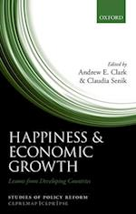 Happiness and Economic Growth