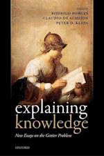 Explaining Knowledge