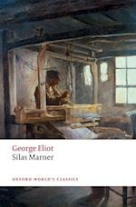 Silas Marner (OXFORD WORLD'S CLASSICS)