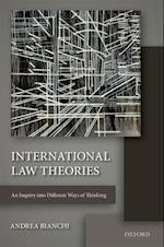 International Law Theories