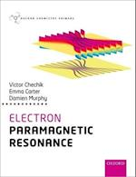 Electron Paramagnetic Resonance (OXFORD CHEMISTRY PRIMERS)