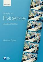 Murphy on Evidence af Richard Glover