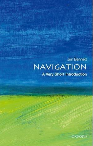 Bog, paperback Navigation af Jim Bennett