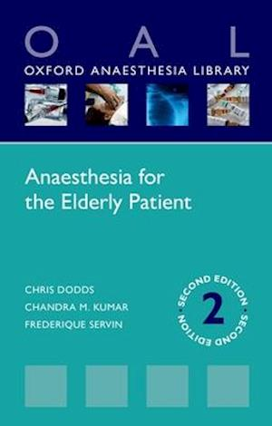 Bog, paperback Anaesthesia for the Elderly Patient af Chris Dodds