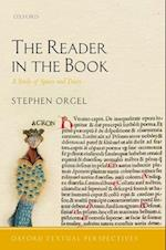 The Reader in the Book (Oxford Textual Perspectives)